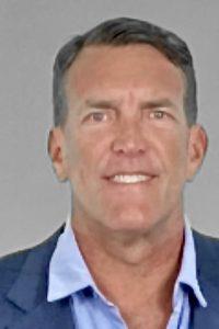 John Evans Headshot